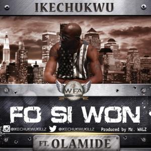 Ikechukwu-Fo-Si-Won-Art