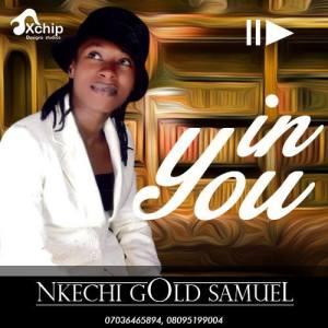 Nkechi Gold Samuel In You  Artwork