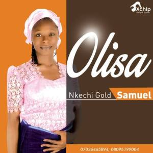Nkechi Gold Samuel Olisa Artwork